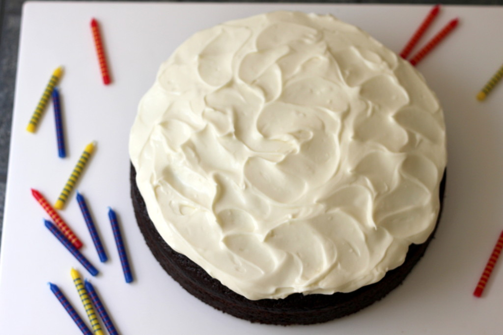 A Magnificent & Festive Cake: Nigella Lawson's Guinness Chocolate Cake